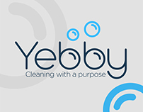 Yebbi - Cleaning Company