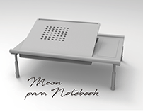 Mesa para Notebook
