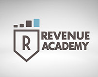 Revenue Academy | LOGO DESIGN