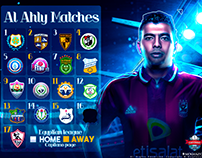 Al Ahly Matches