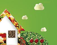 Gráfica | Knorr, En casa, en un instante