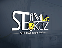 Logo for Kids Lab Program