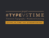 Type vs. Time | @Type_vs_Time | #TypevsTime