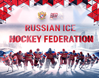 Presentation for the Russian Ice Hockey Federation