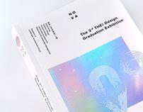 NOVA - THEi Design Graduation Show 2018
