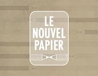 Le Nouvel Papier