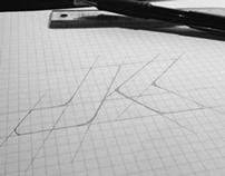 Justin Koenders Logo Branding