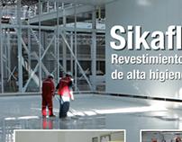 Avis revstimiento de pisos industriales
