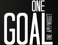 One Goal - UX
