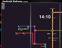 Subway - UX