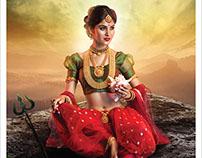 "Goddess ""Durga"""