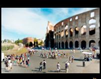 Roma in TILT