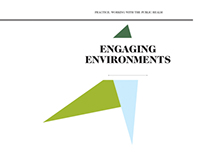 ENGAGING ENVIRONMENTS - new approaches to public space