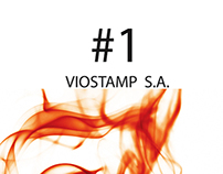 Artwork VIOSTAMP