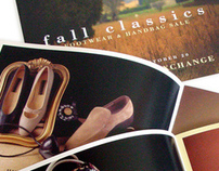 Fall Classics Accessory Sales Catalog