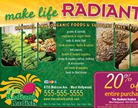 Radiant Radish
