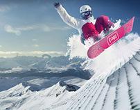 Snowboard life:)