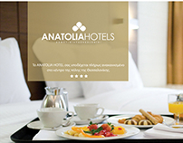 Artwork ANATOLIA HOTELS