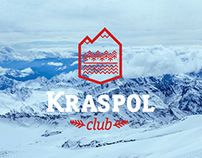 Kraspol.club identity