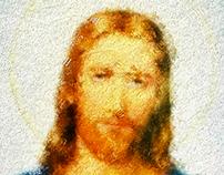 JESUS in CODE