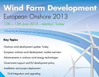 ACI - Wind Farm Development