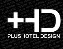 PLUS HOTEL Design