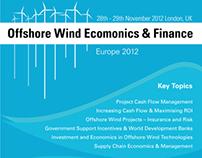ACI - Offshore Wind Economics & Finance