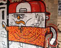 Graffiti 2011