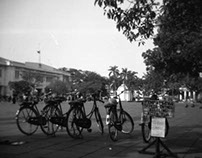 Ontel Bicyle