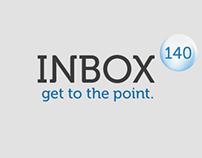 Inbox140