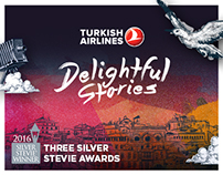 Turkish Airlines - Delightful Stories