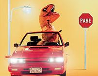 DRUNK DRIVING - PSA - BRAHMA