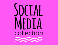 Social Media - Collection