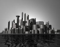 City of Screws