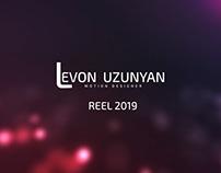 ShowRell 2019