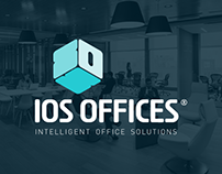 Home Web Design | IOS Offices
