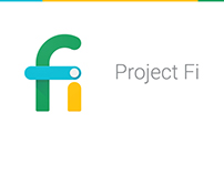 Project Fi Illustrations
