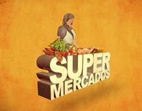 Super Mercados