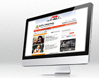 SaposyPrincesas.com website