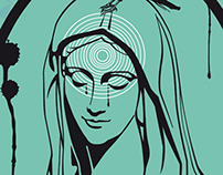 Religious - Illustration