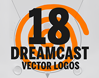 18 Dreamcast Logos Fully Remastered