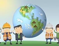 Día mundial del Medio Ambiente GYM