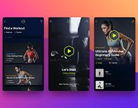 15 Ultimate UI/UX Designs of Fitness App - Get Inspired