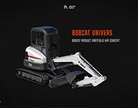 Bobcat app concept