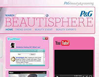 P&G Beautisphere