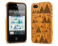 GroveMade iPhone 4 case