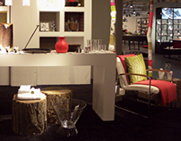INTERIOR DESIGN / SHOP