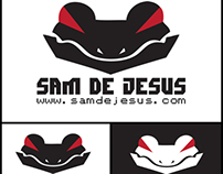 Sam De Jesus- Custom Logo Process