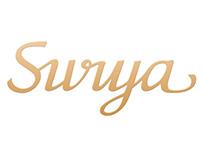 Gudang Garam Surya (Outdoor)