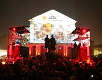 Bauhaus Birthday 2009